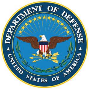 Dept of Defense seal